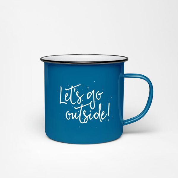 Picture of Lets Go Cup