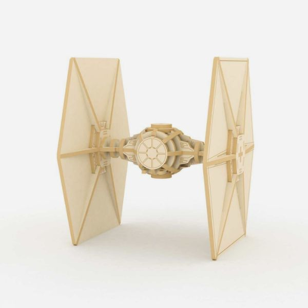 Picture of Tie Fighter